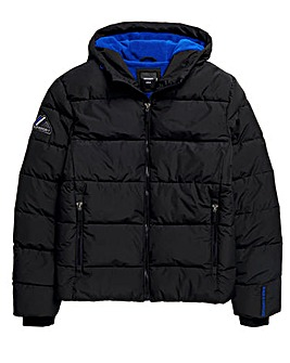 Superdry Sport Padded Jacket