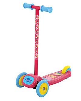 Peppa Pig Tilt N Turn Scooter