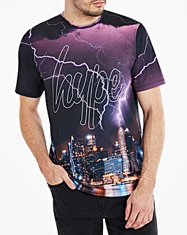 Hype City Storm T-Shirt