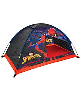 Spiderman Dream Den with Lights