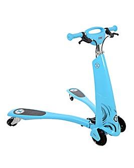 Twista X Scooter - Blue