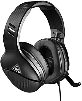 Turtle Beach Recon 200 Black Headset