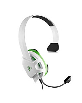 Turtle Beach Recon Chat Headset XB1