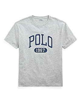 Polo Ralph Lauren Short Sleeve Logo T-Shirt