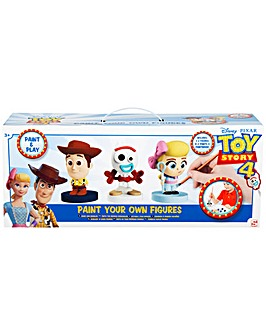 Disney Toy Story Paint Your Own Figure