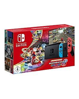 Nintendo Switch Inc Mario Kart 8 Code