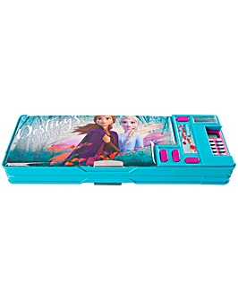 Disney Frozen 2 Gadget Pencil Case