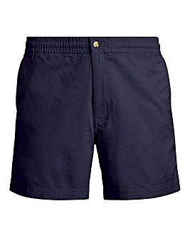 Polo Rlaph Lauren Navy Classic Short
