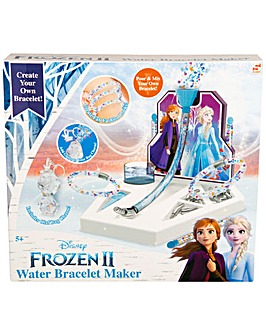 Disney Frozen 2 Water Bracelet Maker