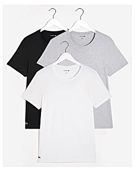 Lacoste Three Pack T-Shirt