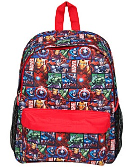 Marvel Avengers AOP Backpack