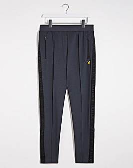 Lyle & Scott Sport Side Tape Joggers