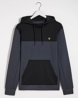 Lyle & Scott Sport Breaker Tech Fleece
