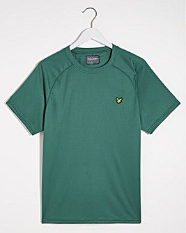Lyle & Scott Sport Core Raglan