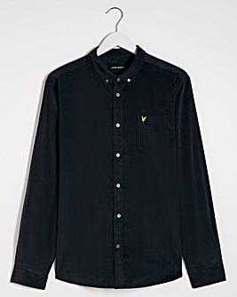 Lyle & Scott Needle Cord Shirt