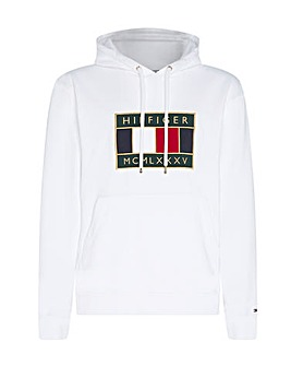 Tommy Hilfiger Icon Badge Hoody