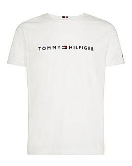 Tommy Hilifger Essentials Logo T-Shirt