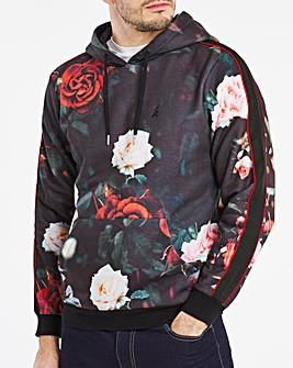 Hype Roses Hoody
