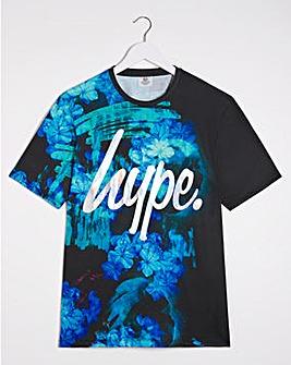 Hype Ocean T-Shirt