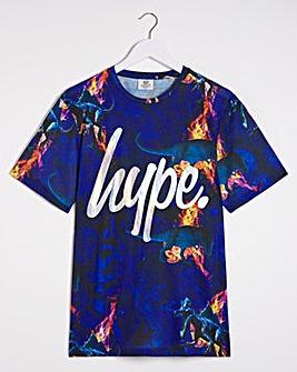 Hype Fire T-Shirt