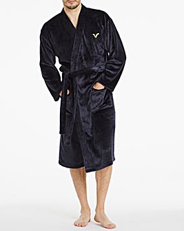 Voi Storm Dressing Gown
