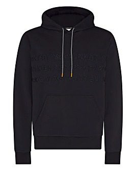 Calvin Klein Graphic Embroidery Hoody