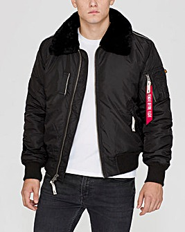 Alpha Industries Injector lll Jacket