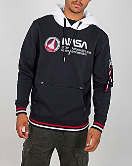 Alpha Industries Retro Hoody