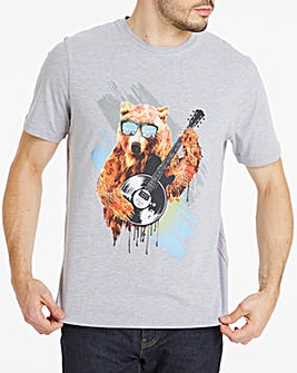 Joe Browns Bear T-Shirt