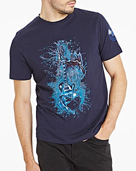Joe Browns Fire & Ice T-Shirt