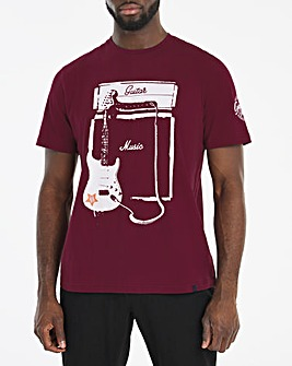 Joe Browns Amp T-Shirt
