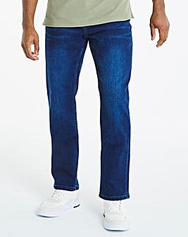 Original Penguin Straight Stretch Jean