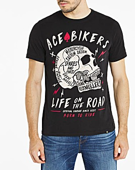 Joe Browns Skull T-Shirt