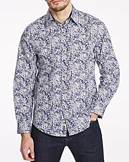 Joe Browns Music Shirt