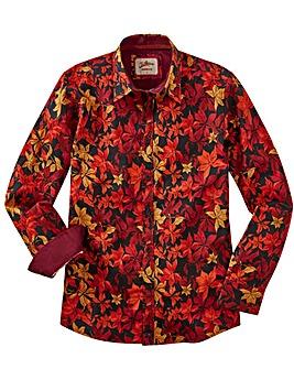 Joe Browns Leaf Shirt