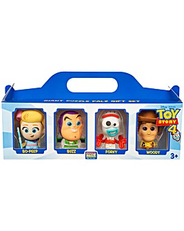 Toy Story 4 Giant Puzzle Palz Gift Set