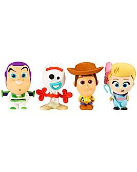 Toy Story 4 Giant Puzzle Palz Gift Set