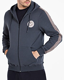 Voi Prince Full Zip Sweatshirt