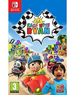Race with Ryan Nintendo Switch