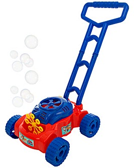 Paw Patrol Bubble Mower