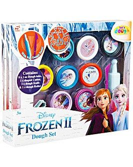 Disney Frozen 2 Dough Set