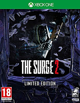 The Surge 2 - Limited Edition Xbox One