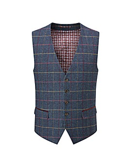 Skopes Doyle Suit Waistcoat