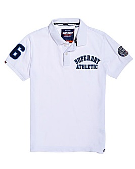 Superdry Superstate Pique Polo