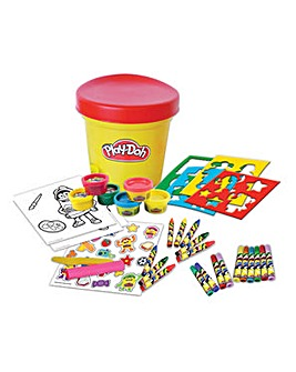Play-Doh Creative Pot with  Accessories