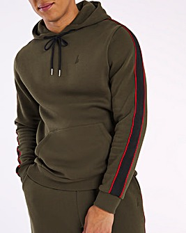 Hype Sports Tape Hoody