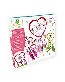 SYCOMORE Dream Box Heartcatchers Dreams