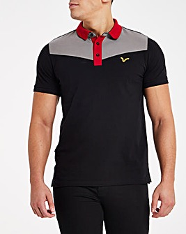 Voi Chevron Polo