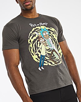 Rick & Morty T-Shirt