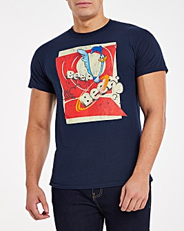 Looney Tunes Road Runner T-Shirt